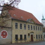 Ringelnatzhaus letztmalig geöffnet
