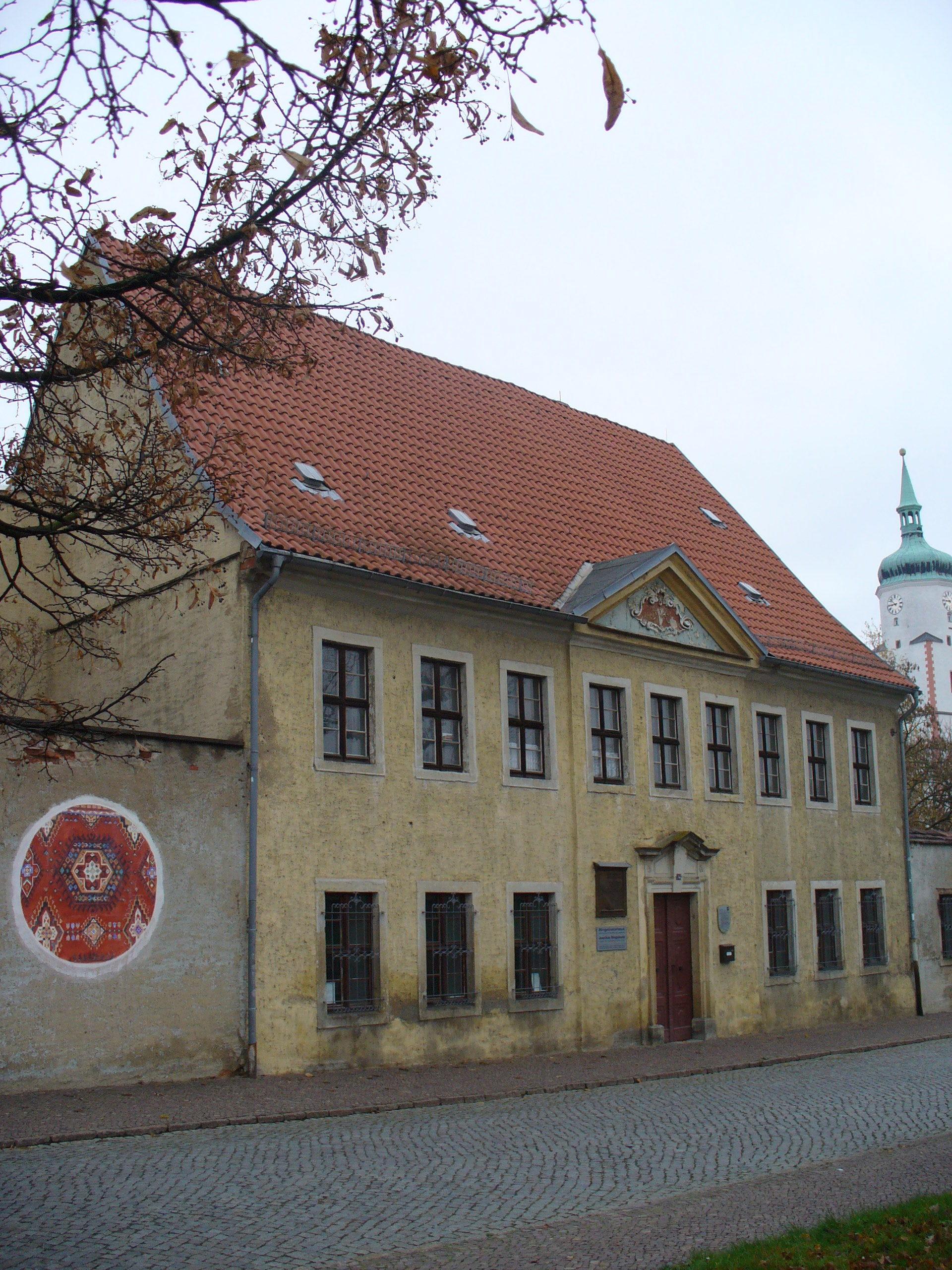 Stadtrat vergibt Bauleistungen fürs Ringelnatzhaus