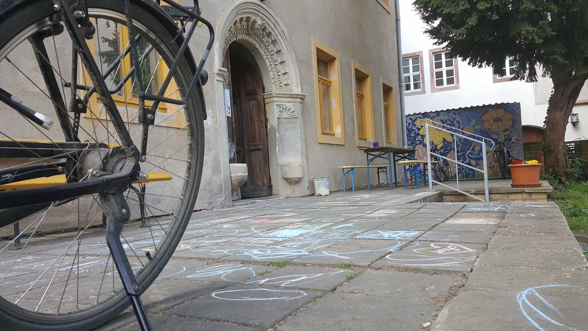 """NDK lehnt """"Vorladung"""" des Neuen Forums für Wurzen ab"""