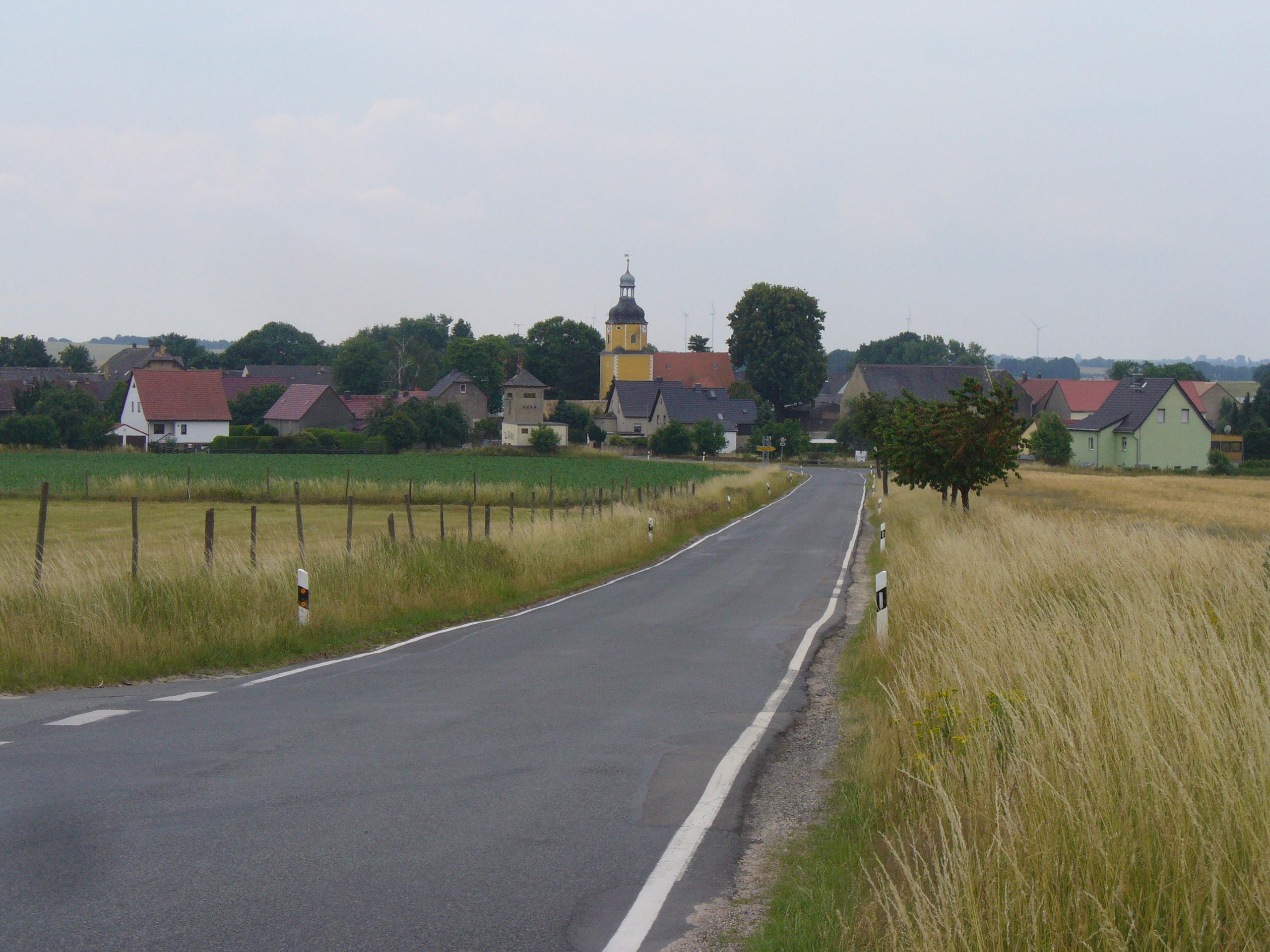 Sachsendorf kämpft um Dorfgemeinschaftshaus