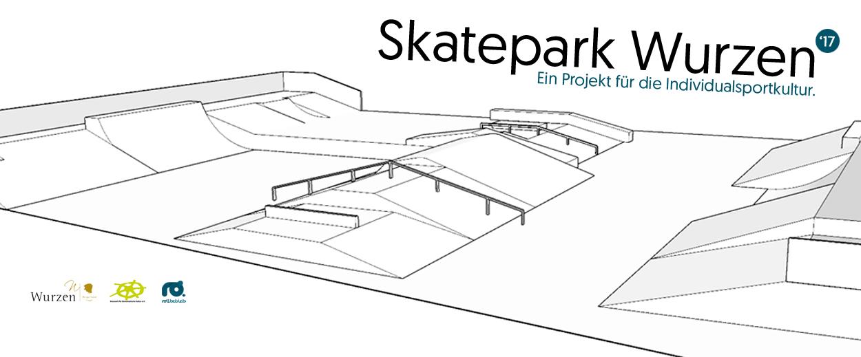 Skatepark-Opening am 28. Juli 2018