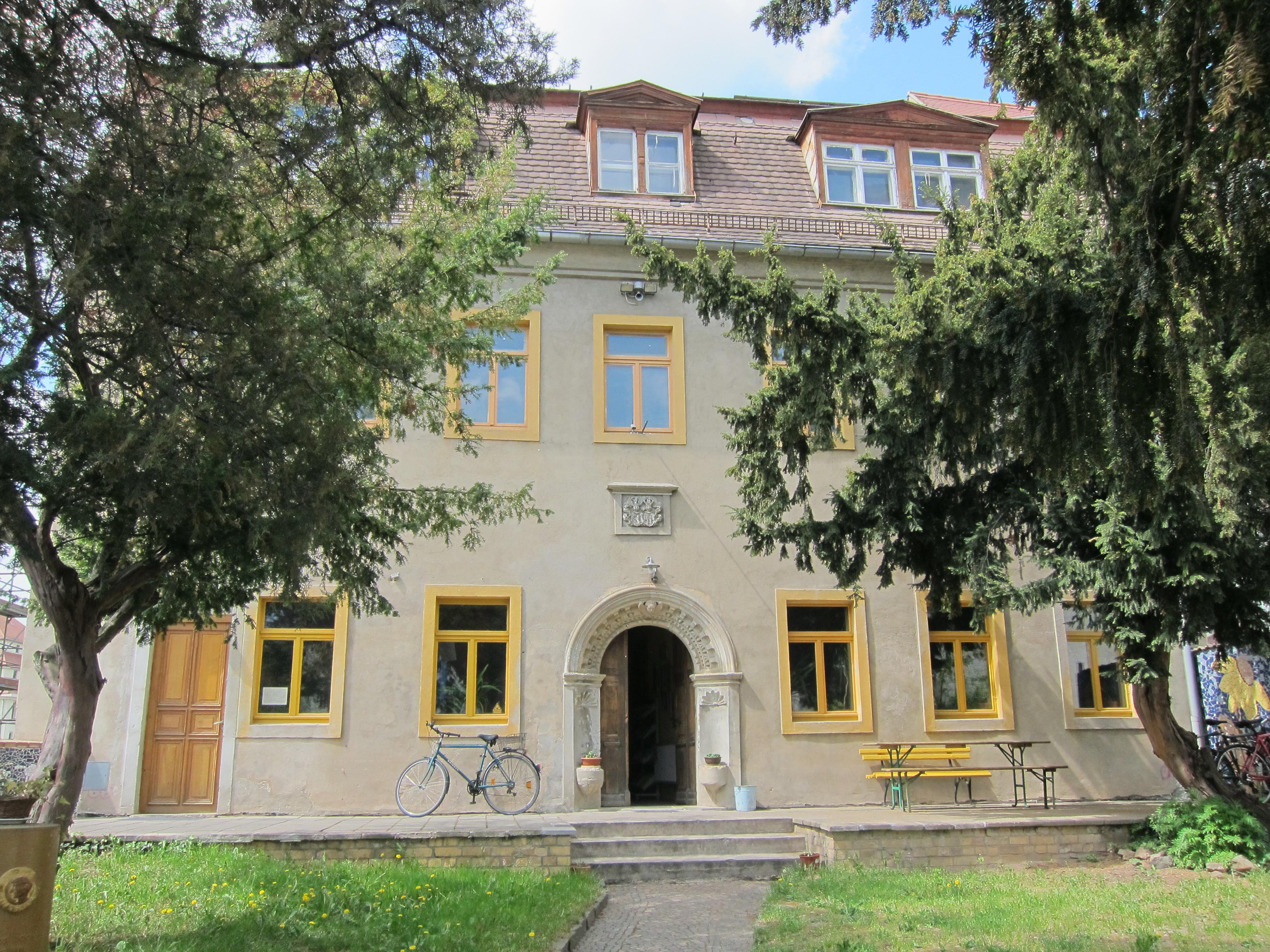 Wurzener Vereinsdomizil D5 für Nachbarschaftspreis nominiert