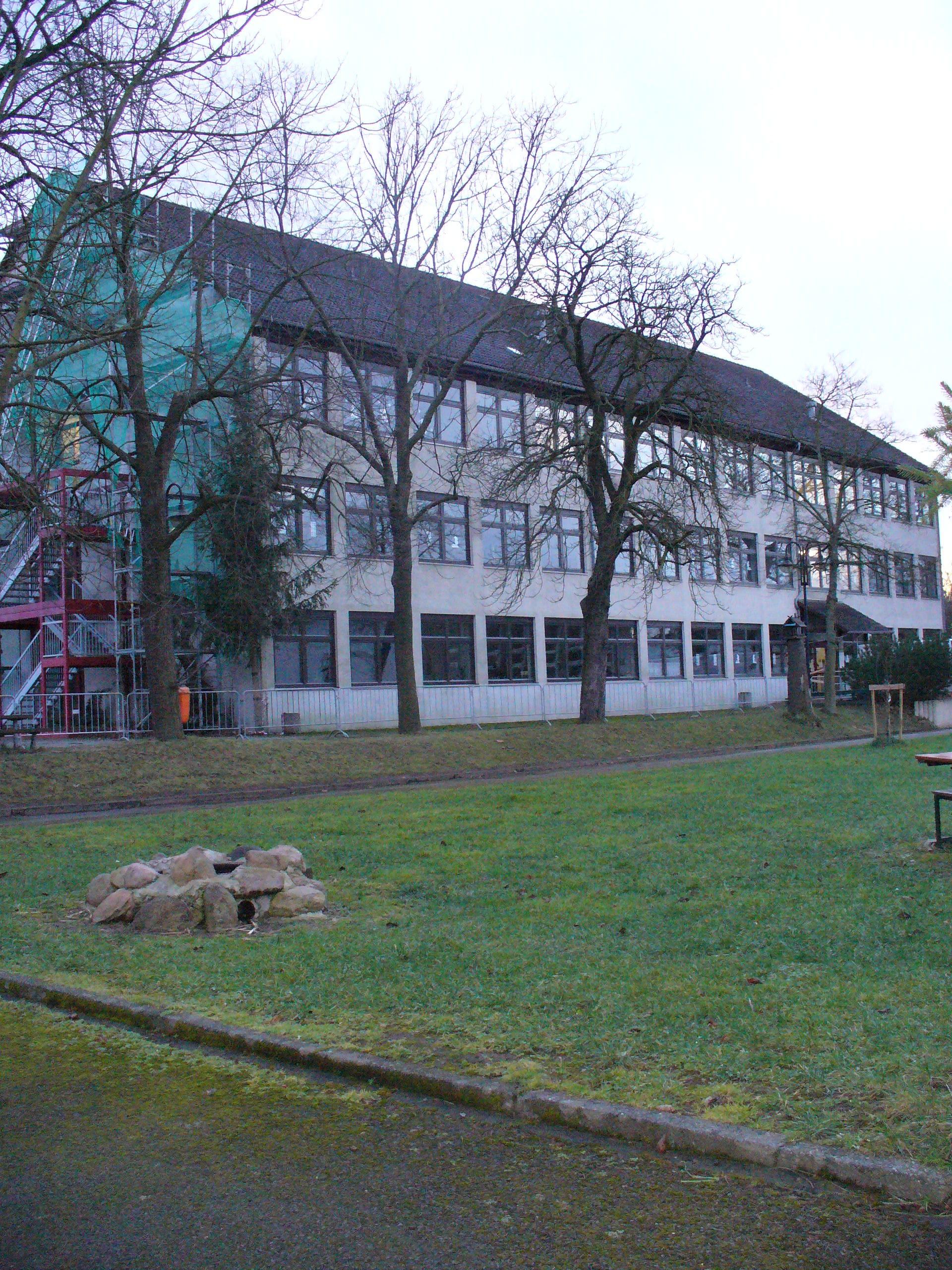 Sanierung der Grundschule an der Sternwarte startet mit 2. Bauabschnitt