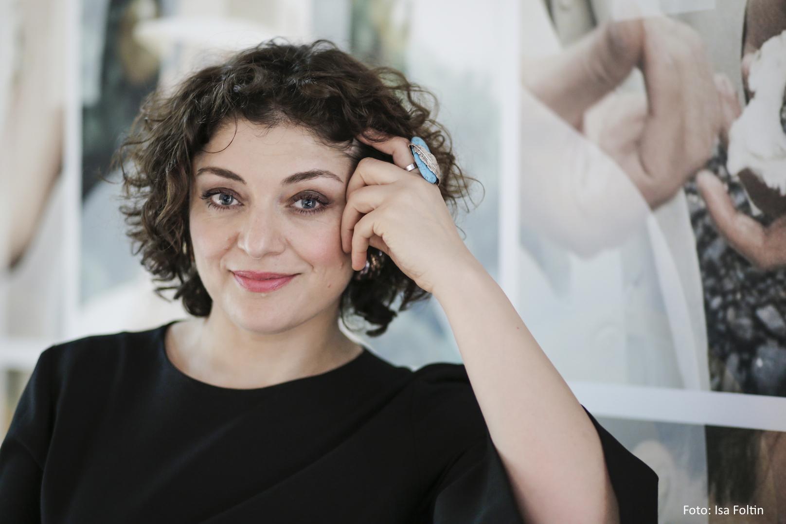 """""""Wo Mut die Seele trägt"""" – Lesung und Gespräch mit Autorin"""