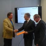 Freistaat fördert digitale Kooperation zwischen Wurzen und Augustusburg