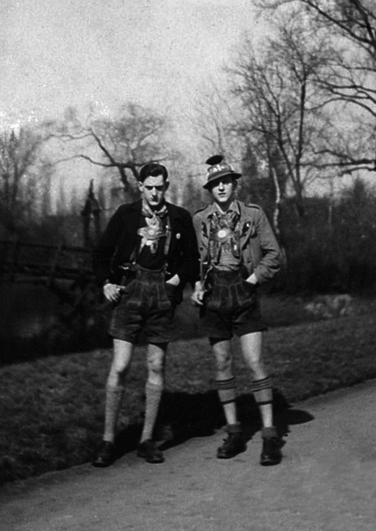 """D5 zeigt Ausstellung """"Freiheit kontra Hitlerjugend"""""""