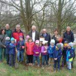 Landkreisbehörde will Baumpflanzung am Höckerberg stoppen