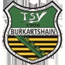 Internationale Fußballjugend trifft sich in Wurzen – TSV 1906 Burkartshain