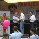 Wurzen feierte Sächsischen Familientag