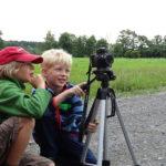 Film ab! – Drehtage beim ATSV