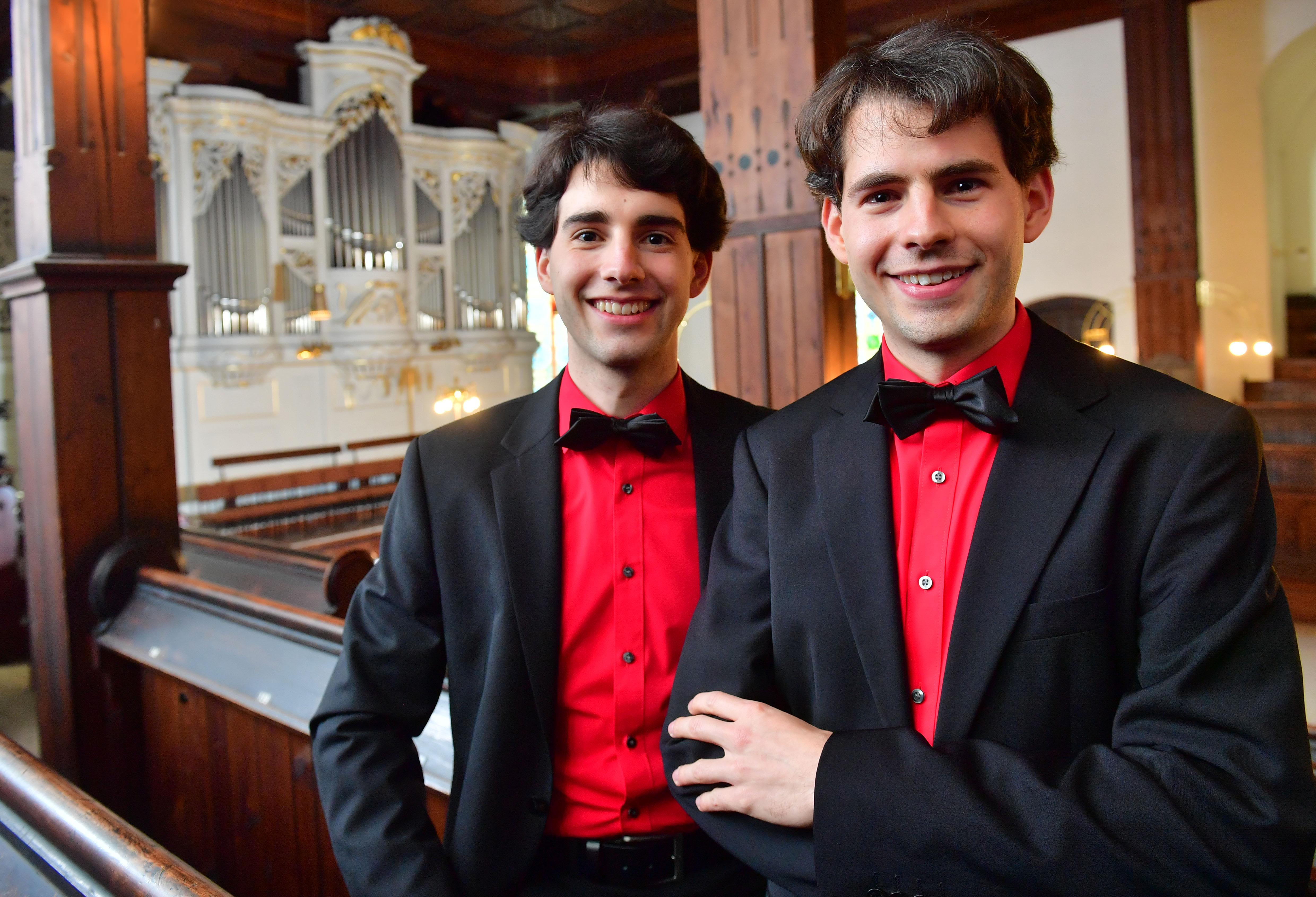 """""""Die Moldau"""" – Orgelkonzert im Wurzener Dom"""