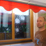 Erneuter Überfall auf NDK-Vereinshaus in Wurzen