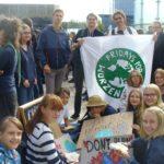 Wurzener Klimaaktivisten unterstützen Leipziger Großdemo