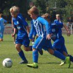 Jugendmannschaft des ATSV belegt in Tschechien zweiten Platz