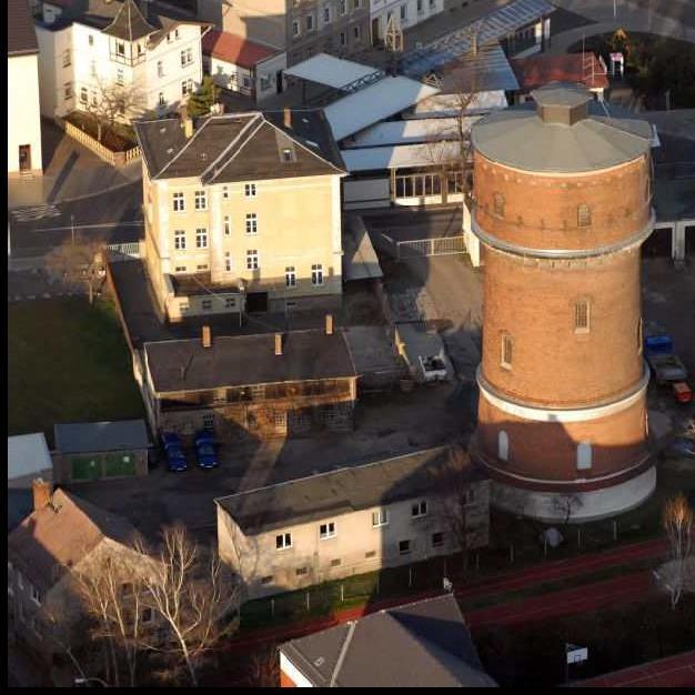Wasserturm-Umbau soll nächstes Jahr starten