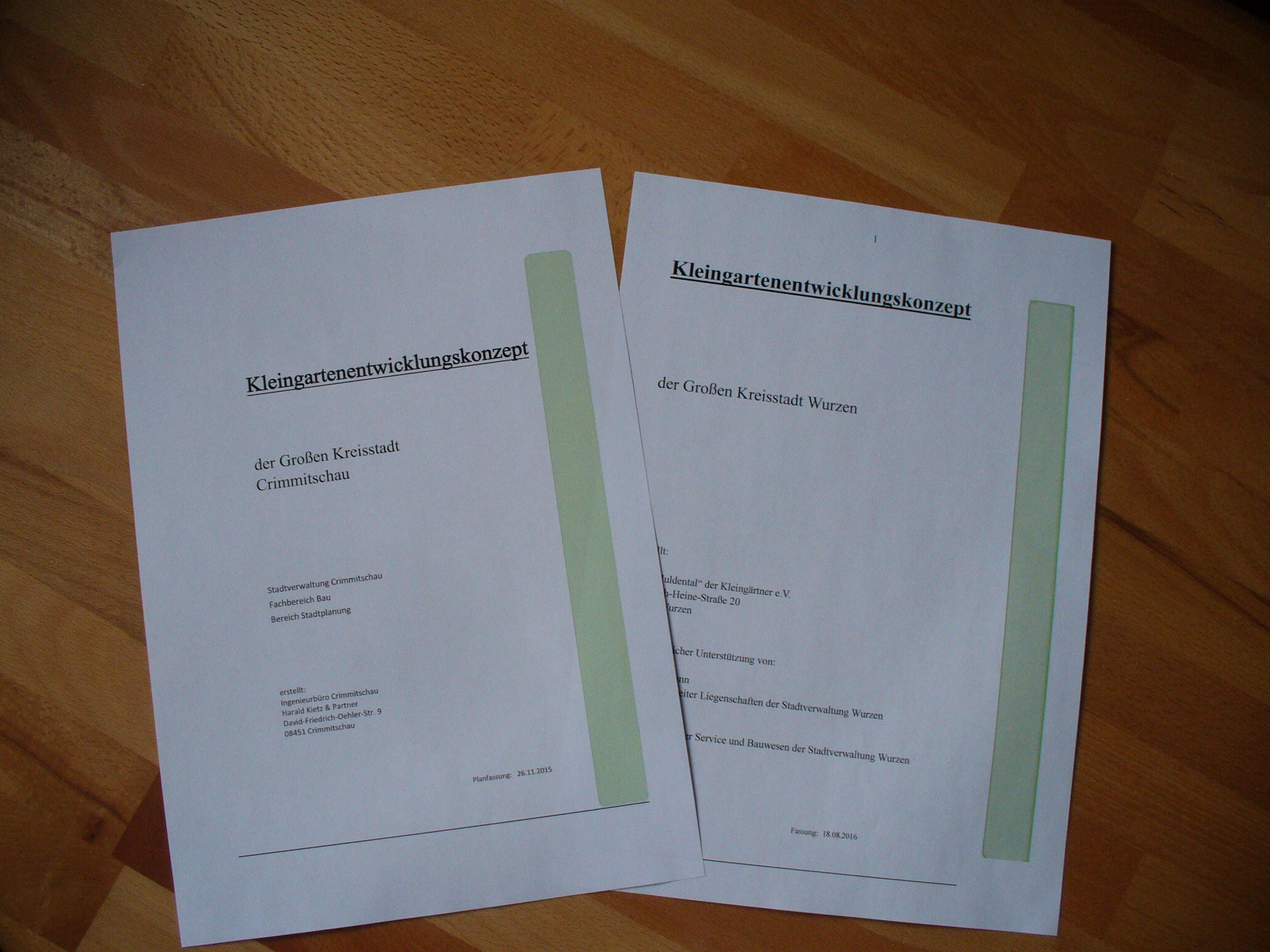 """Lichtenbergers """"Kleingartenentwicklungskonzept"""" entpuppt sich als Plagiat"""