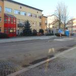 Albert-Kuntz-Straße wieder freigegeben