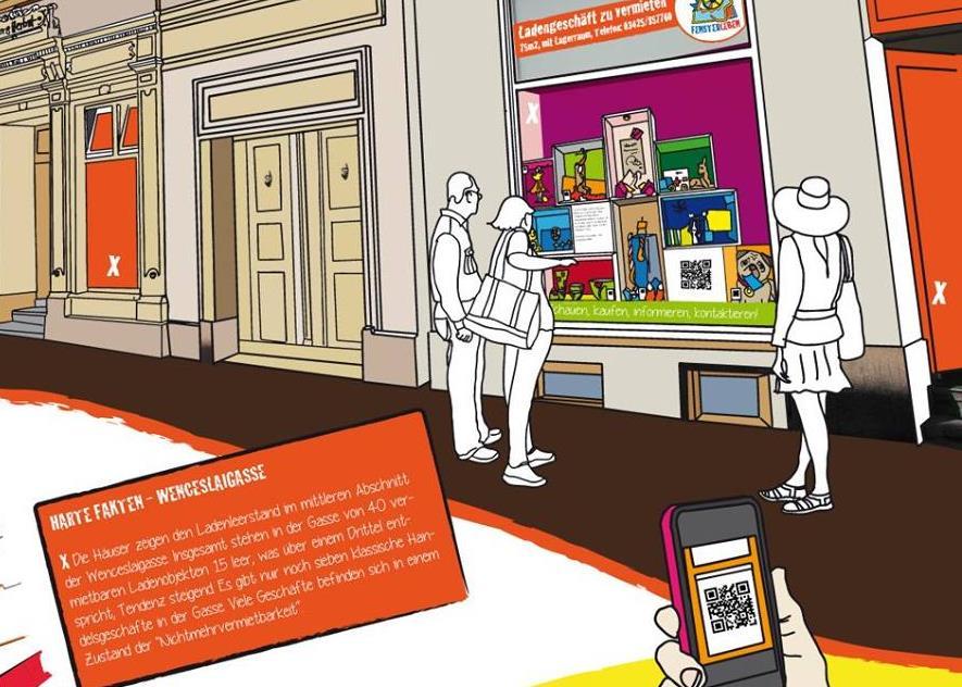 Online-Kaufhaus Wurzen eröffnet