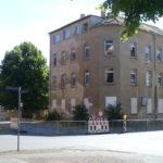 August-Bebel-Straße 17 wird zum Zankapfel