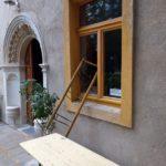 Erneuter Angriff auf NDK-Vereinshaus in Wurzen