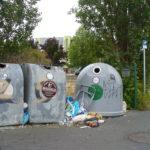 Bürger für Wurzen wollen Müllproblem per Beschluss lösen