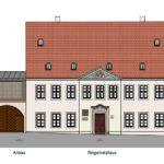 Ringelnatzhaus: Stadtverwaltung sucht nach Kompromiss