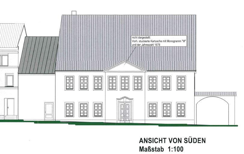 Ringelnatzhaus – Stadt und Verein kämpfen weiter für unbeschränkte Nutzung