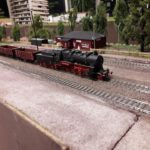 Modellbahnfreunde starten Kinderprojekt