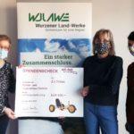 Kinder- und Jugendhaus in Dehnitz freut sich über Weihnachtsüberraschung