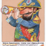 """""""Die Maus im Fernrohr"""". Seemannsgeschichten und -lieder für Kinder"""