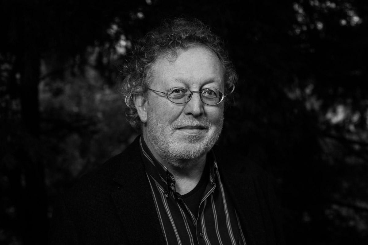 """Wolfgang Hegewald liest aus dem """"Lexikon des Lebens"""""""